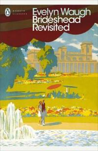 Brideshead revisited - the sacred and profane memories of captain charles r