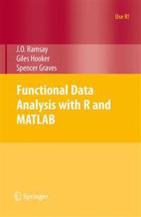 Functional Data Analysis With R and MATLAB