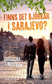 Finns det björkar i Sarajevo? - Christina Lindström pdf epub