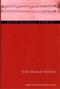 Irish Musical Analysis
