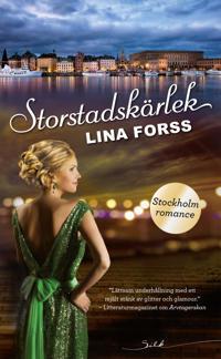Storstadskärlek - Lina Forss pdf epub