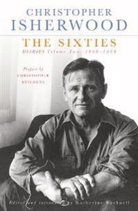 Sixties - diaries volume two 1960-1969