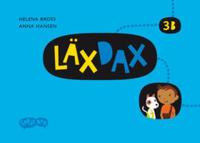 SpråkDax/LäxDax 3B (SpråkDax)