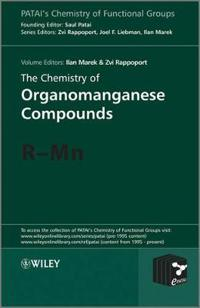 The Chemistry of Organomanganese Compounds