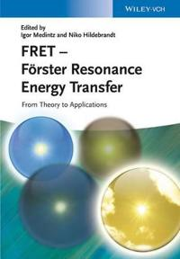 FRET- Forster Resonance Energy Transfer