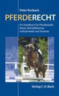 Rosbach, P: Pferderecht