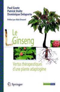 Le Ginseng: Vertus Thérapeutiques d'Une Plante Adaptogène
