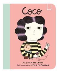 Min första Coco Chanel