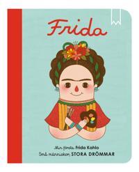 Min första Frida Kahlo