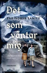 Det som väntar mig - Parinoush Saniee pdf epub