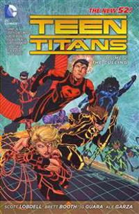 Teen titans volume 2: the culling tp (the new 52)