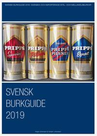 svensk burkguide