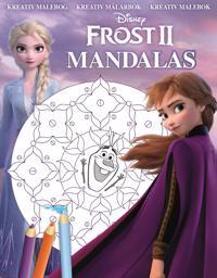 Mandalas Frost 2