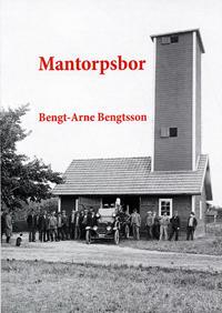 Mantorpsbor - Bengt-Arne Bengtsson pdf epub