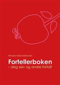 Fortellerboken - Mimesis Heidi Dahlsveen   Inprintwriters.org