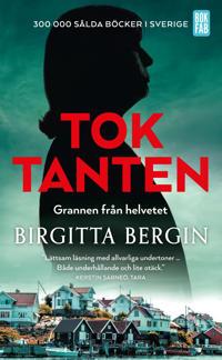 Toktanten - Birgitta Bergin pdf epub