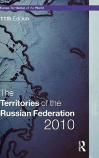 The Territories of the Russian Federation 2010