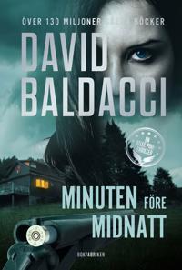 Minuten före midnatt - David Baldacci pdf epub