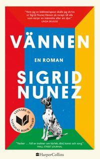 Vännen - Sigrid Nunez pdf epub