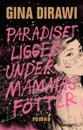 SIGNERAD Paradiset ligger under mammas fötter