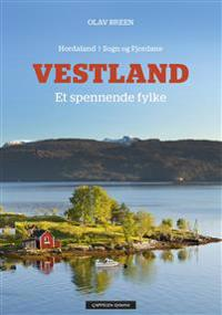Vestland - Olav Breen | Inprintwriters.org