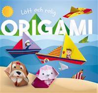 Lätt och rolig origami -  pdf epub