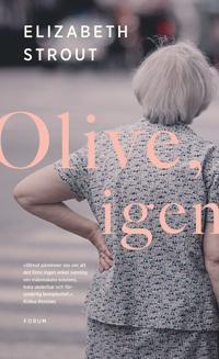 Olive, igen - Elizabeth Strout pdf epub