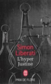 Liberati, S: hyper Justine