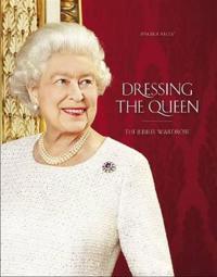 Dressing the Queen