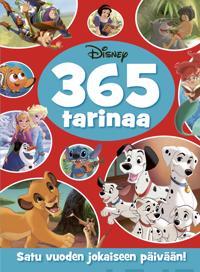 Disney 365 tarinaa