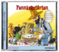 Pettson och Pannkakstårtan