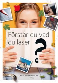 Förstår du vad du läser? Bibeln för nyfikna - Sören Dalevi | Laserbodysculptingpittsburgh.com