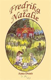 Fredrika och Natalie