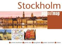 Stockholm Popout
