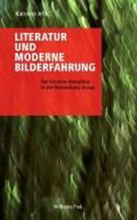 Literatur und moderne Bilderfahrung