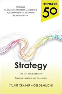 Thinkers 50 Strategy