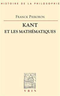 Kant Et Les Mathematiques