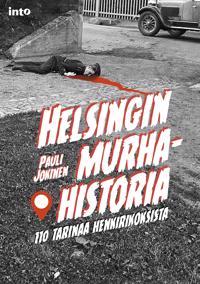Helsingin murhahistoria