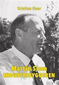 Martin Siem - Kristian Ilner pdf epub