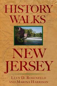 History Walks in New Jersey
