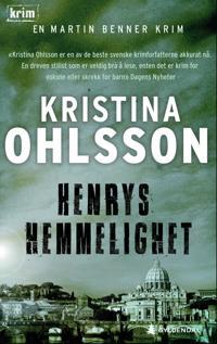 Henrys hemmelighet - Kristina Ohlsson pdf epub