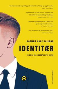 Identitær - Rasmus Hage Dalland | Inprintwriters.org