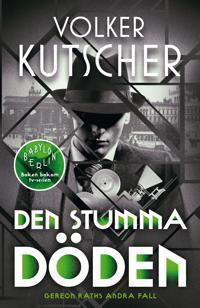 Den stumma döden - Volker Kutscher | Laserbodysculptingpittsburgh.com