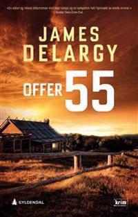 Offer 55 - James Delargy | Ridgeroadrun.org