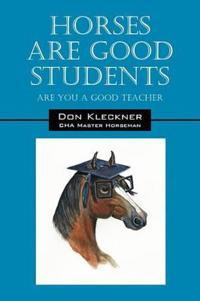 Horses Are Good Students
