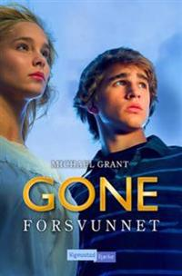 Gone; forsvunnet
