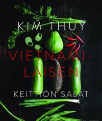 Vietnamilaisen keittiön salat
