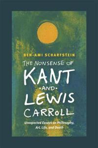 The Nonsense of Kant and Lewis Carroll
