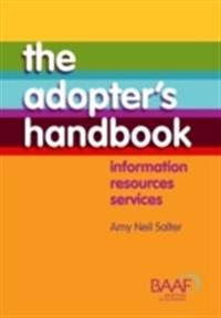 Adopters handbook: 5th edition - information resources services