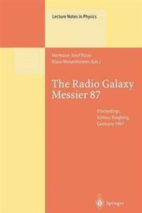 The Radio Galaxy Messier 87